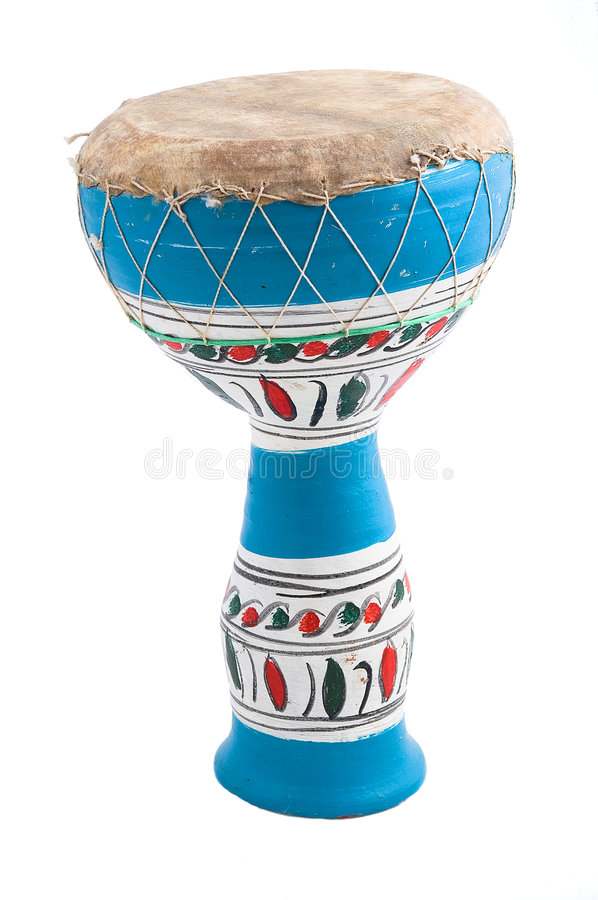 Download African Drum Stock Images - Image: 2318704