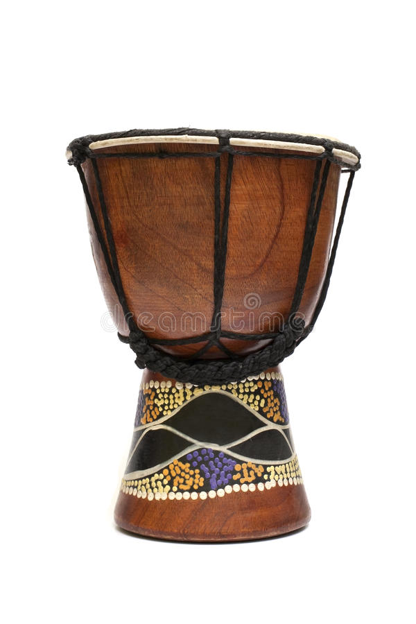 Download African drum stock image. Image of background, rope, culture - 28622551
