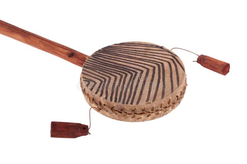 Download African Ethnic Handmade Drum Stock Photo - Image: 25117954