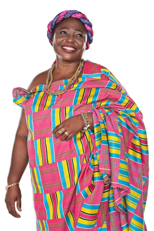 african fashion στοκ φωτογραφίες