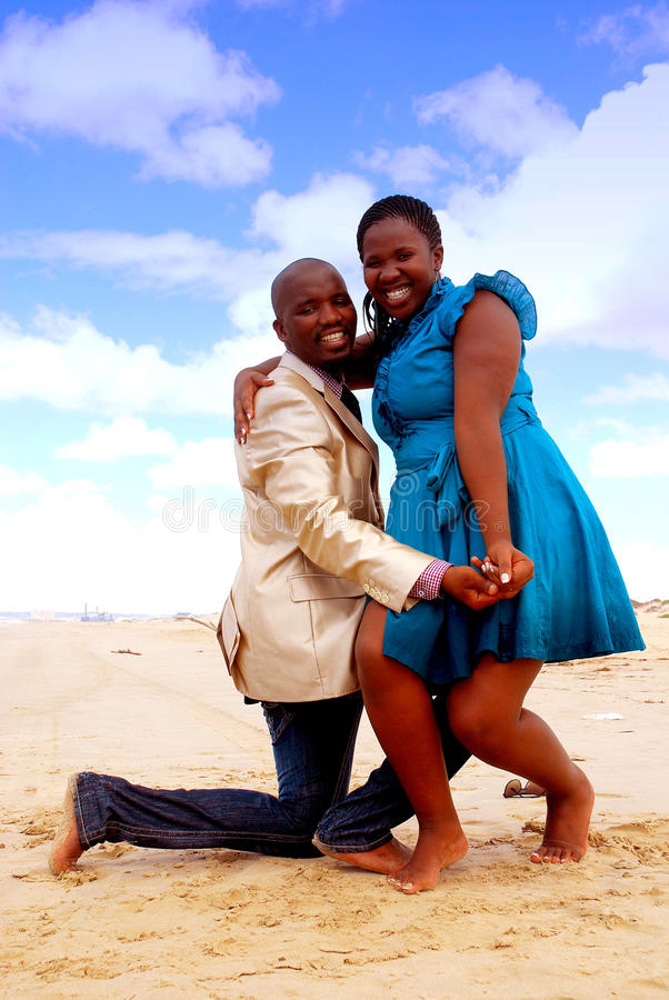 Download African happy couple stock photo. Image of beautiful - 19727686