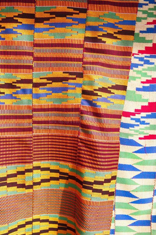 Download African Kente Cloth stock photo. Image of design, kente - 28439944