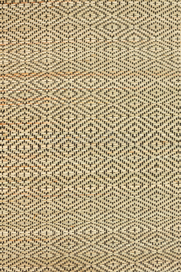 Download African pattern mat stock photo. Image of village, woven - 26596186