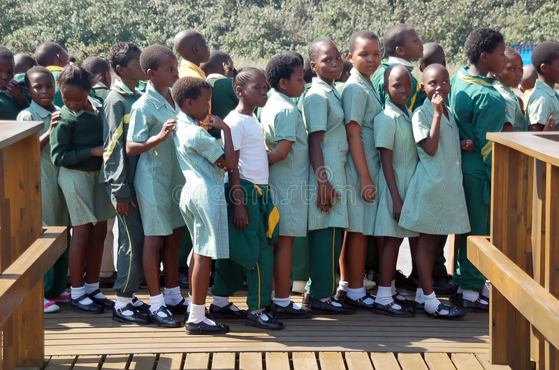 Download African schoolchildren editorial photography. Image of girls - 6079122