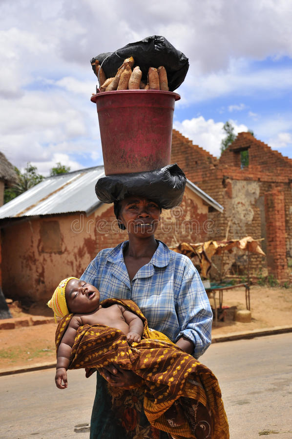 Free African Women At Work Royalty Free Stock Photography - 35225587