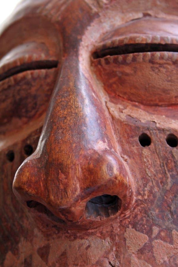 AfricanMask imagen de archivo
