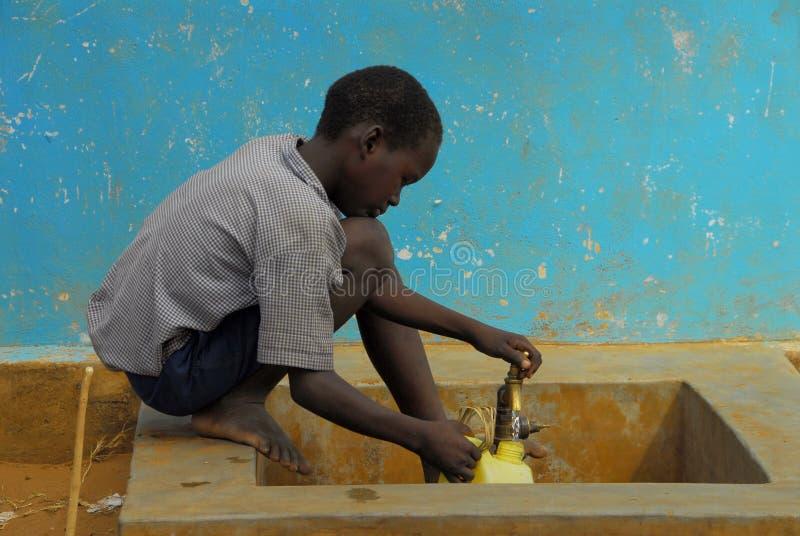 Download Afrika redactionele stock foto. Afbeelding bestaande uit blikken - 10776183