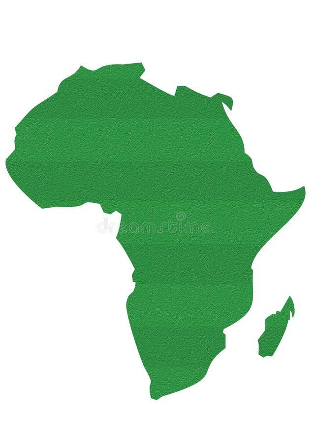 Afrika-Fußball lizenzfreie stockfotos