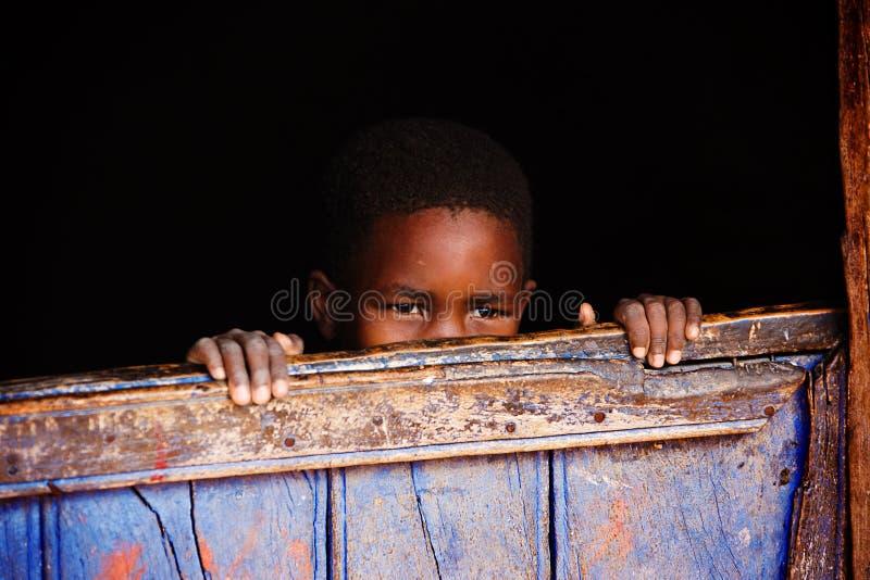 Afrikaans kind