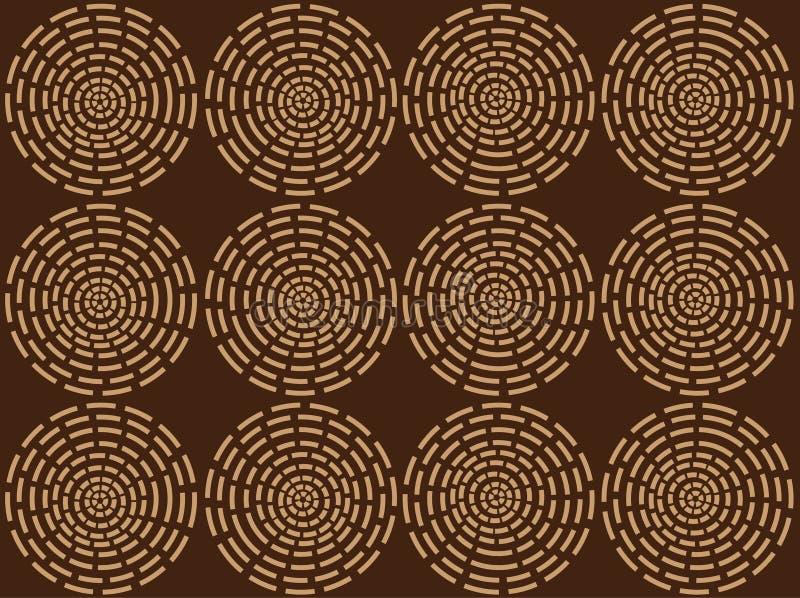 Afrikaans patroon