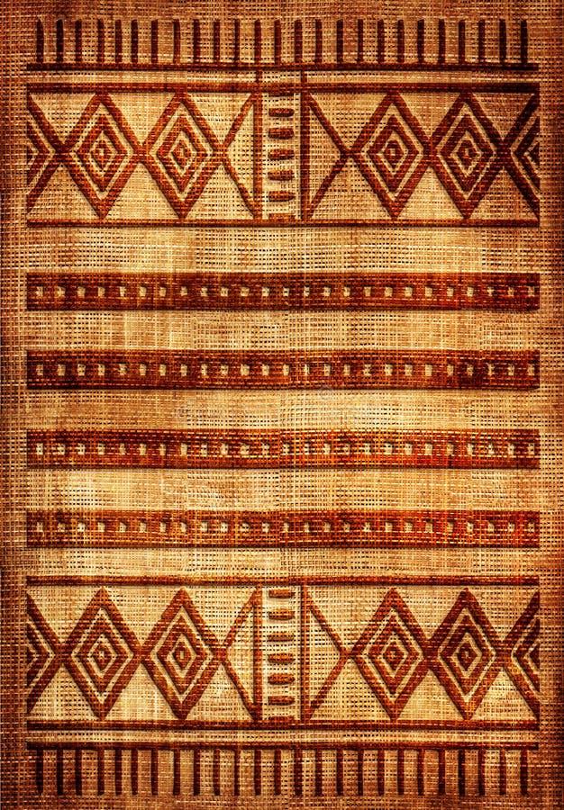Afrikaanse deken stock afbeeldingen