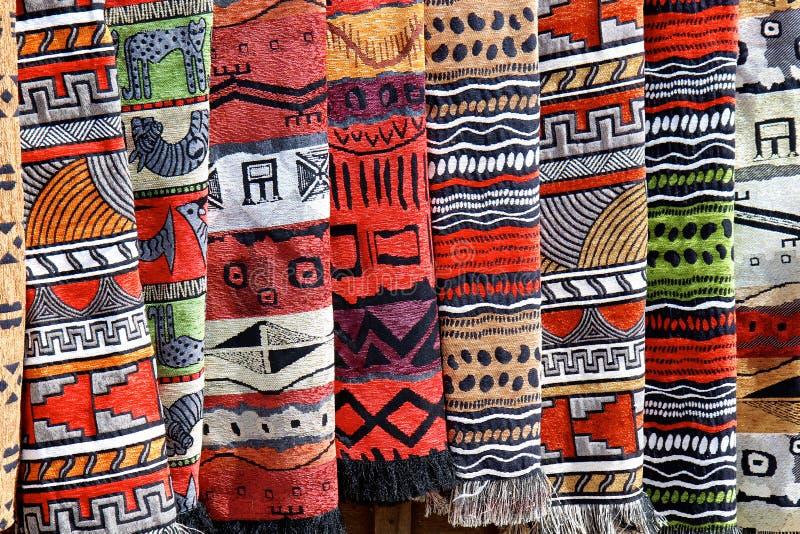 Afrikanische Fertigkeiten lizenzfreie stockbilder