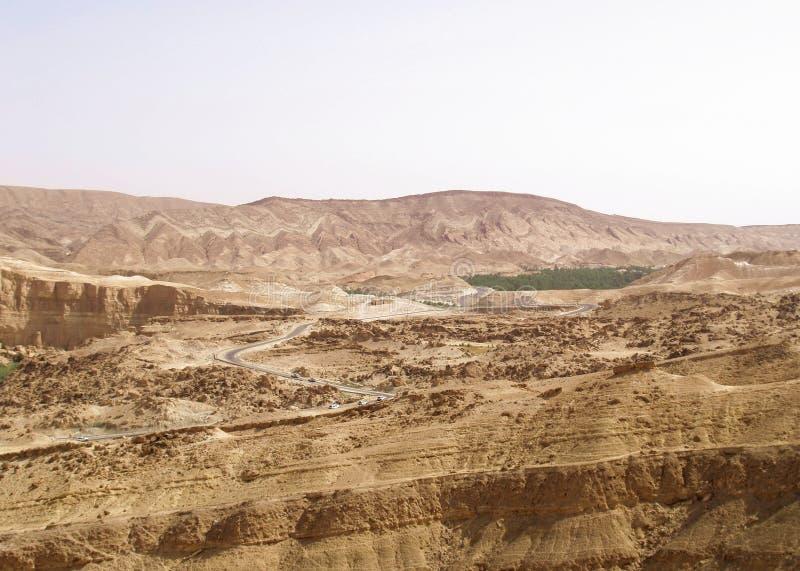 Afrikanische Hügel stockfotografie