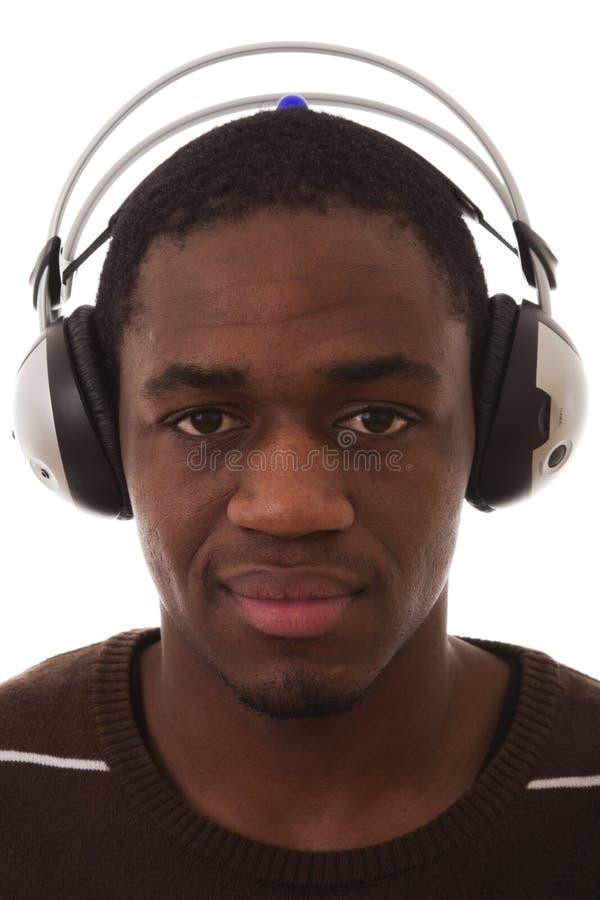 Afrikanische Musik lizenzfreies stockfoto