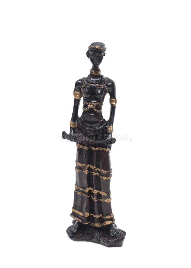 afrikanska kvinnor royaltyfri bild