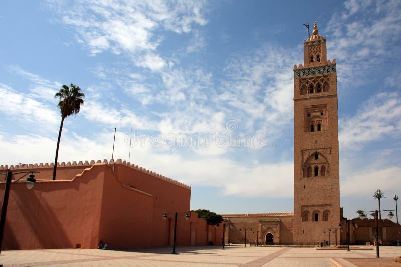 Afrique - Maroc - Marrakesh fotografía de archivo