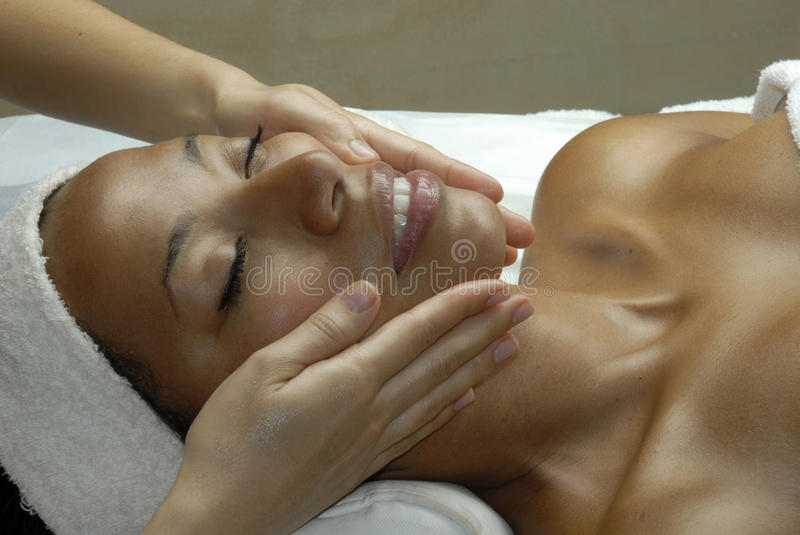 Download Afro Relax. Royalty Free Stock Photos - Image: 24684468