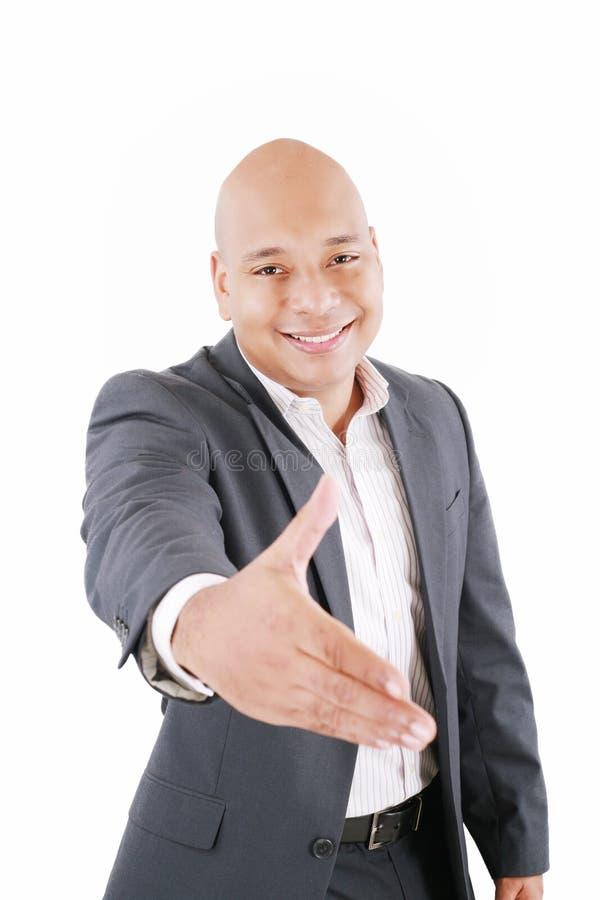 Download AfroamerikanerGeschäftsmann Stockbild - Bild von mann, geschäftsmann: 26368431