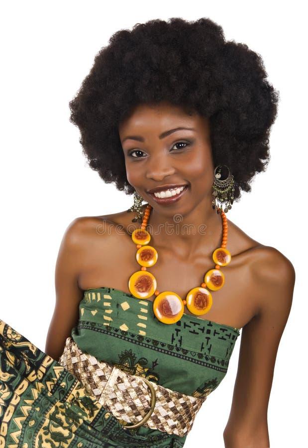 afrykański mody