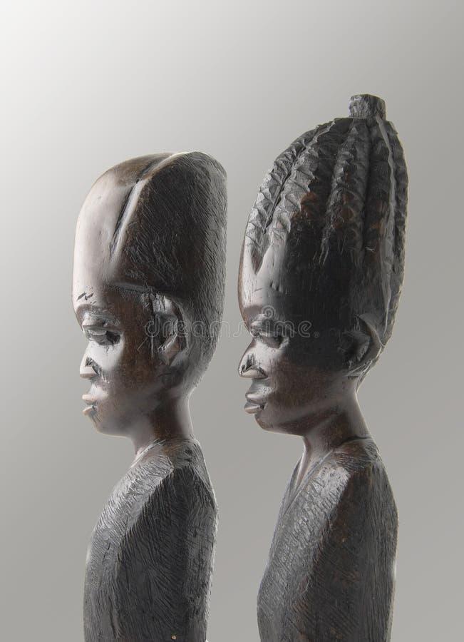 Afrykański Sztuki Zdjęcia Stock