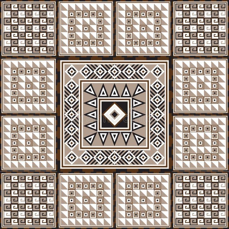 Download Afrykanina wzór 57 zdjęcie stock. Obraz złożonej z wyznaczający - 57668872