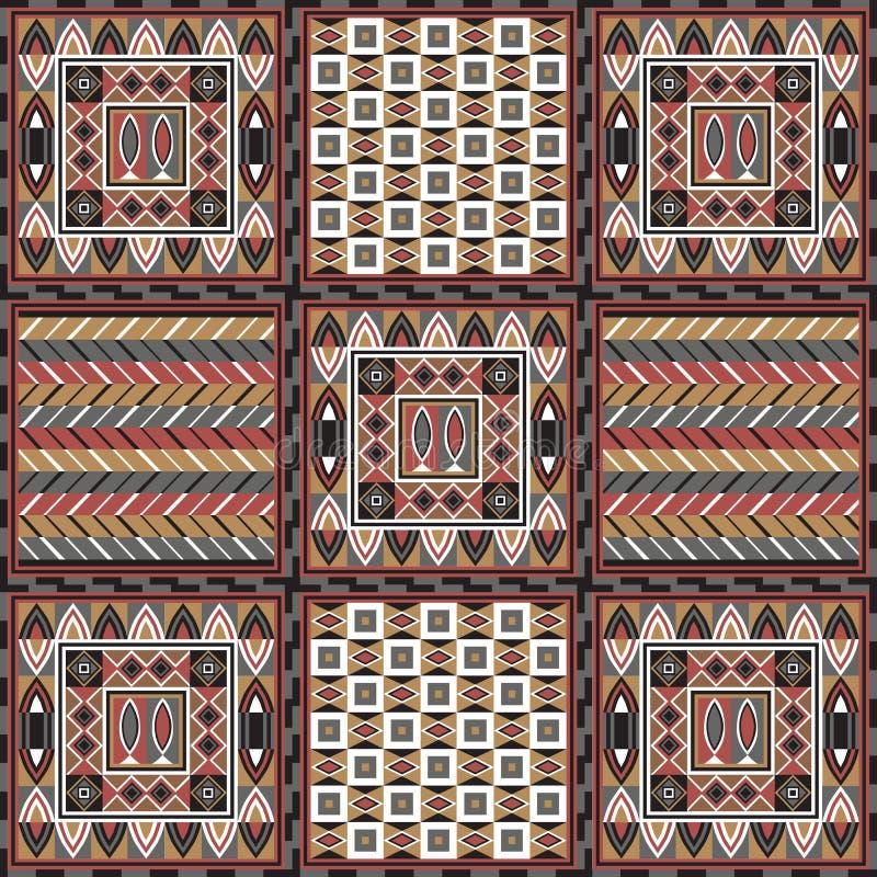 Afrykanina wzór 5