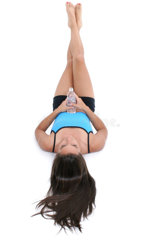 Free After The Workout Stock Photo - 581780