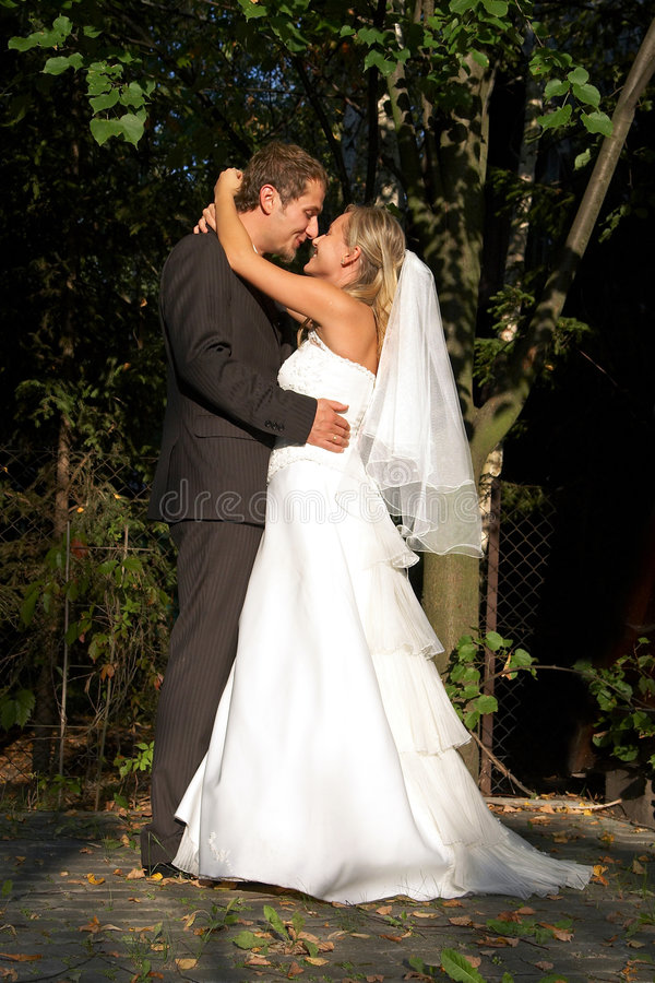 Free After Wedding Stock Image - 2065881