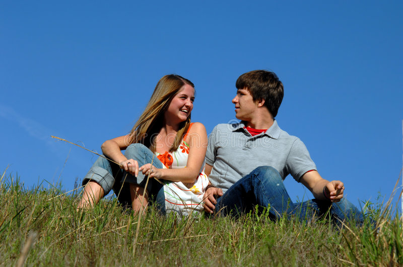 Download Afternoon outdoors stock image. Image of high, happiness - 6768335