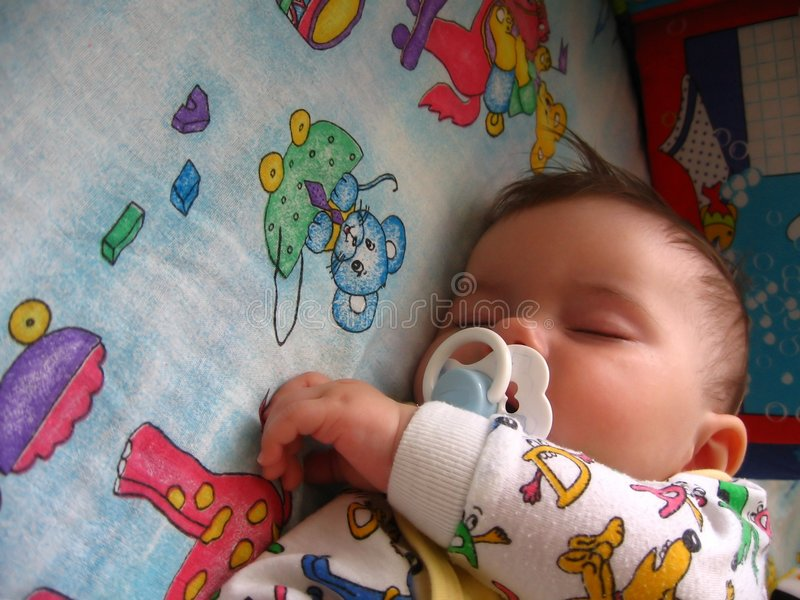 Afternoon Sweet Dream Royalty Free Stock Image