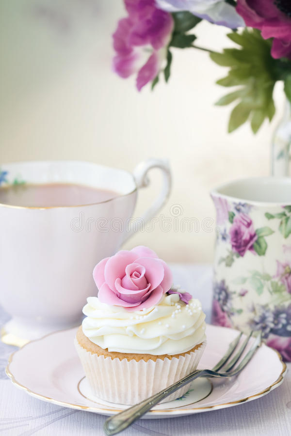 Download Afternoon Tea Stock Images - Image: 14564804