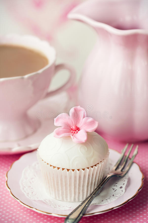 Free Afternoon Tea Royalty Free Stock Image - 16594366