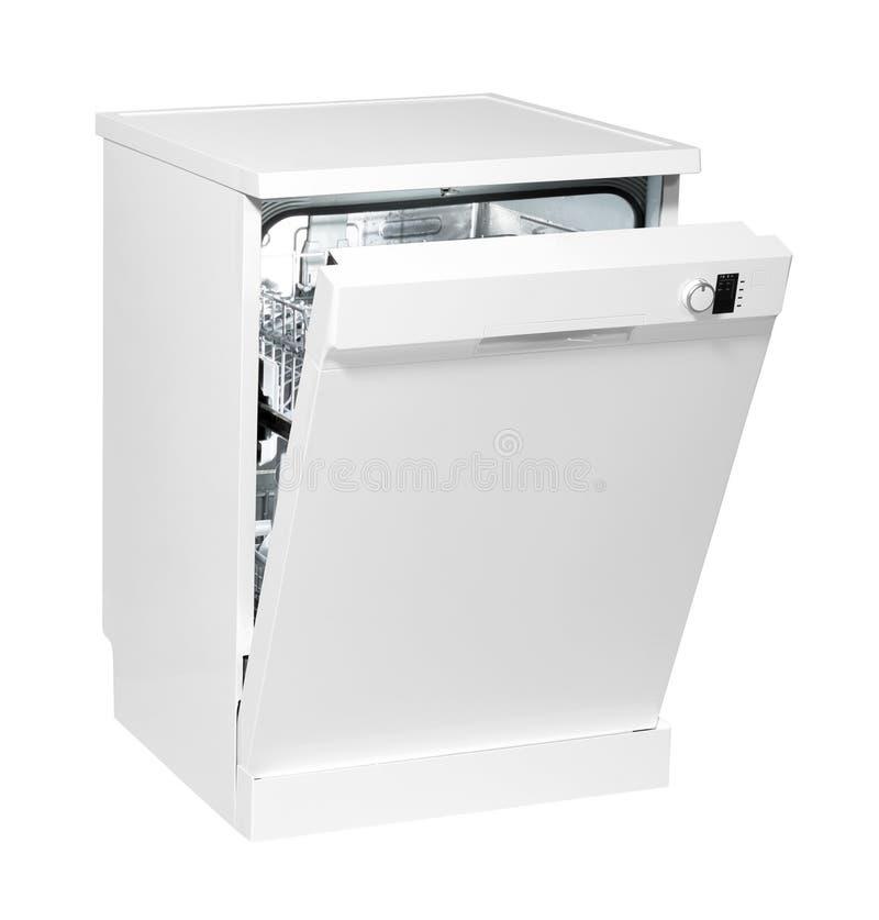 Afwasmachine royalty-vrije stock afbeelding