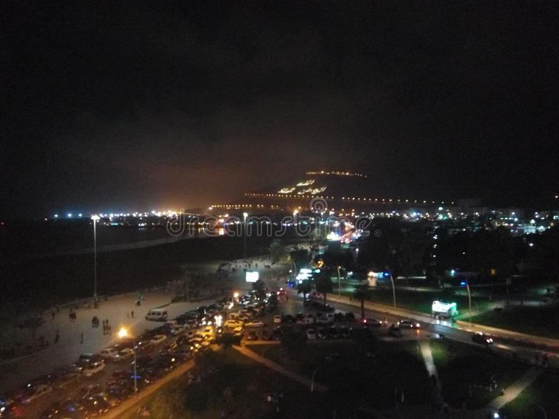 Agadir stock afbeeldingen