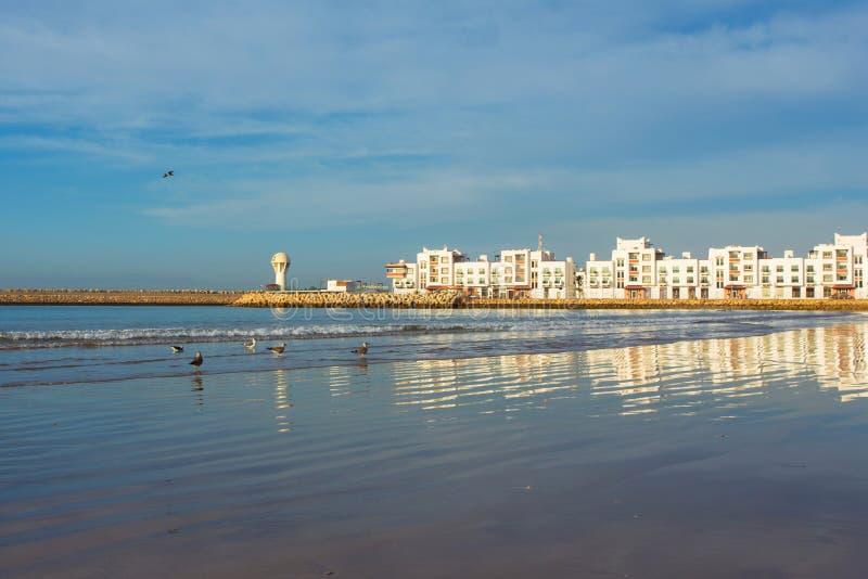Agadir, Maroc photo libre de droits