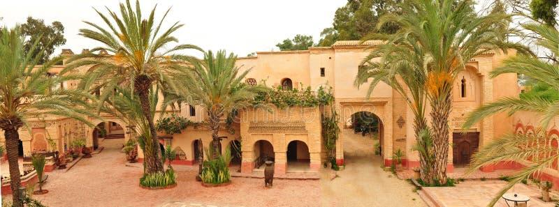 Agadir medina royaltyfria foton