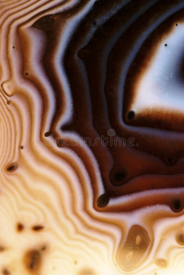 Agate macro backgtound stock images