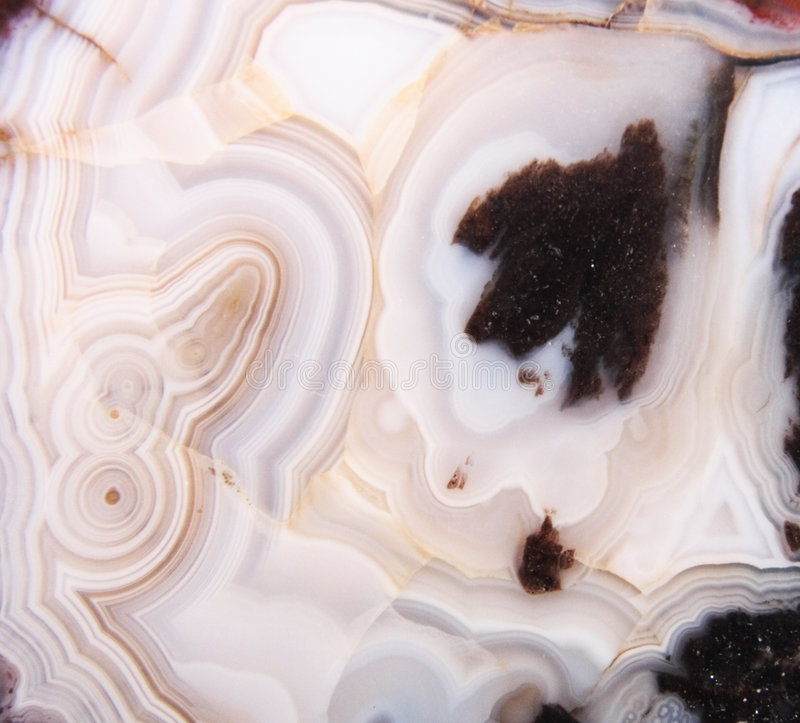 Agate texture royalty free stock photo