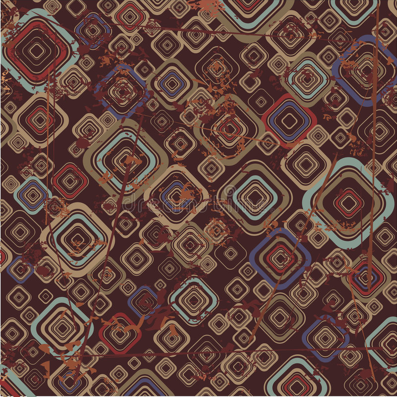 Download Aged background.Vector. stock vector. Image of edge, antique - 7815559