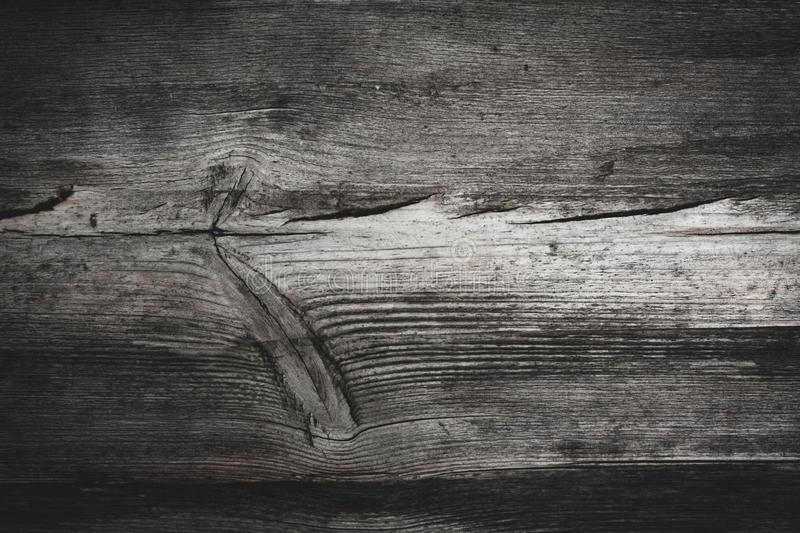 Download Aged Black Wood Texture Background Stock Photo