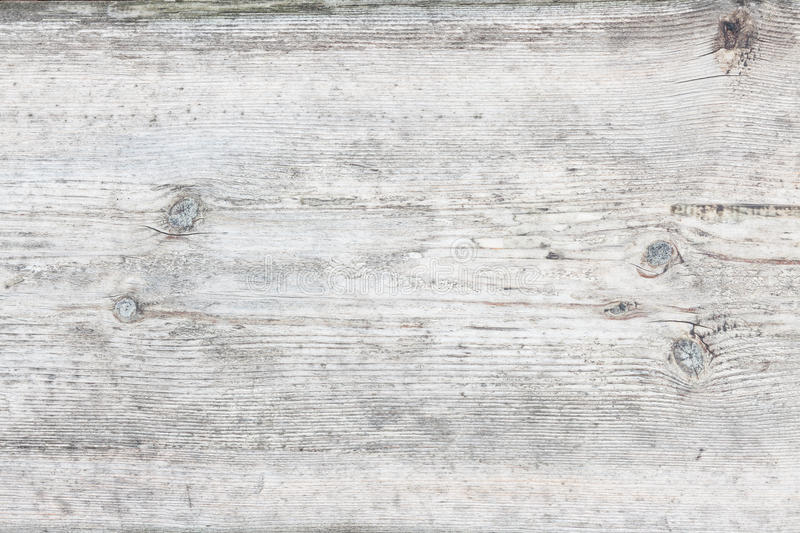Aged gray wood texture background stock image