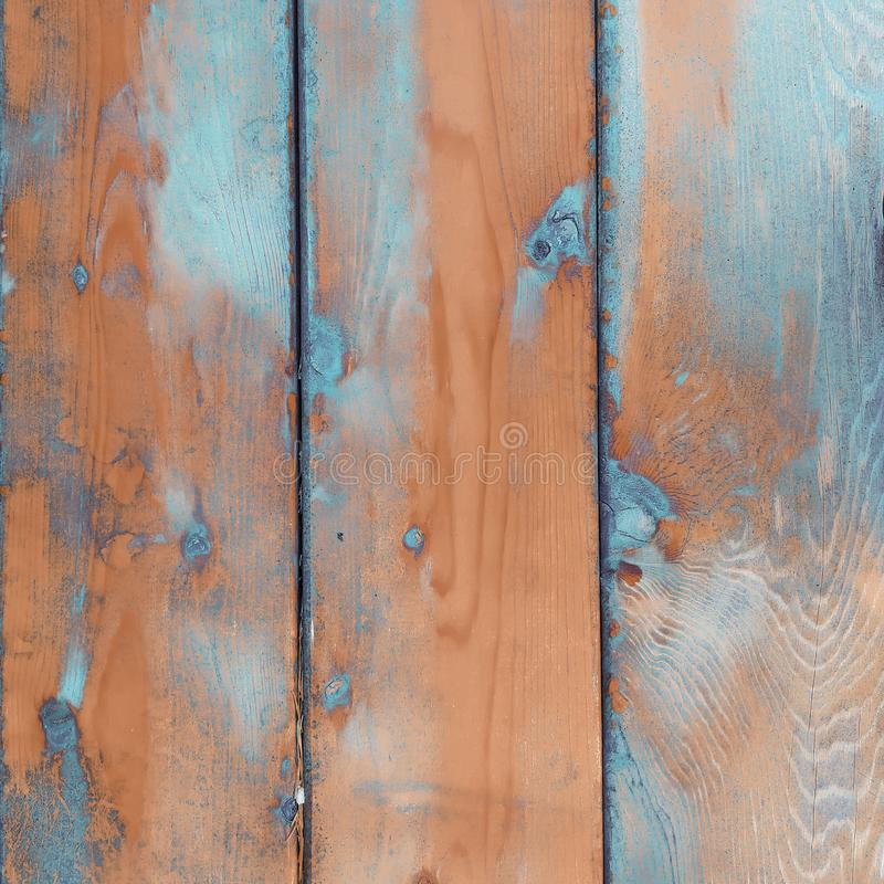 Aged grungy rustic wood background texture stock images