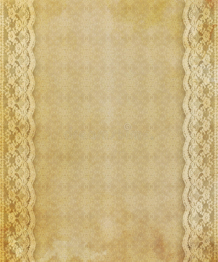 Download Aged Lace Stock Photo - Image: 26103190