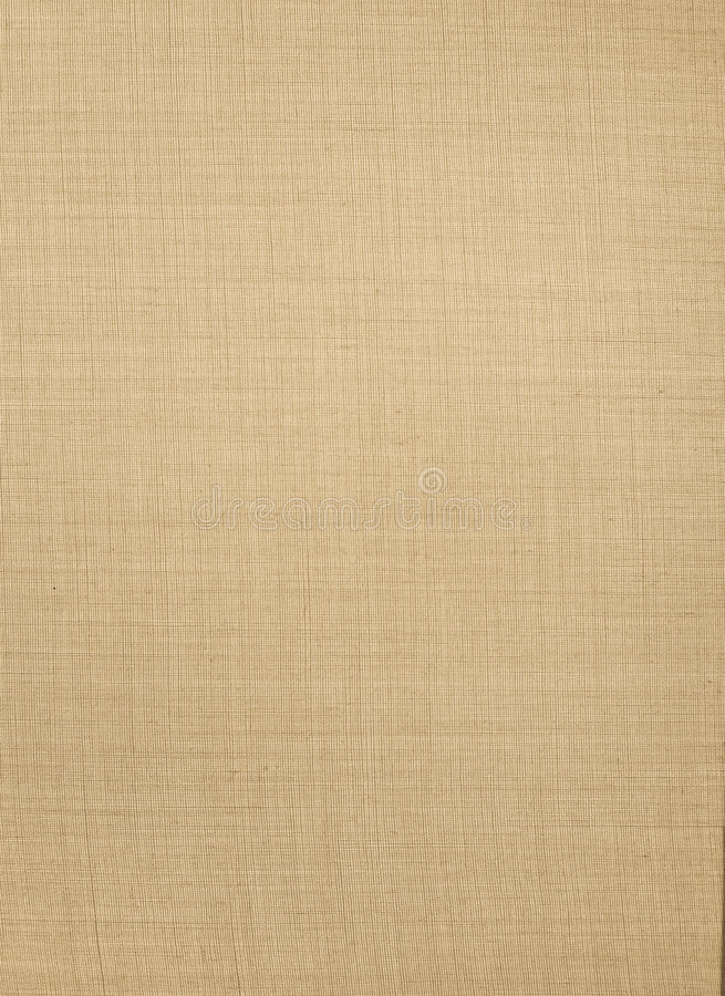 Aged Linen Background Royalty Free Stock Photo