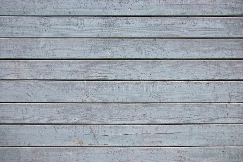 Aged painted gray wooden background horizontal lines stock photography