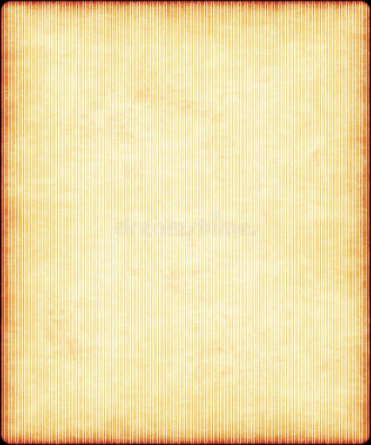 Download Aged paper stock illustration. Image of background, manuscript - 21587558