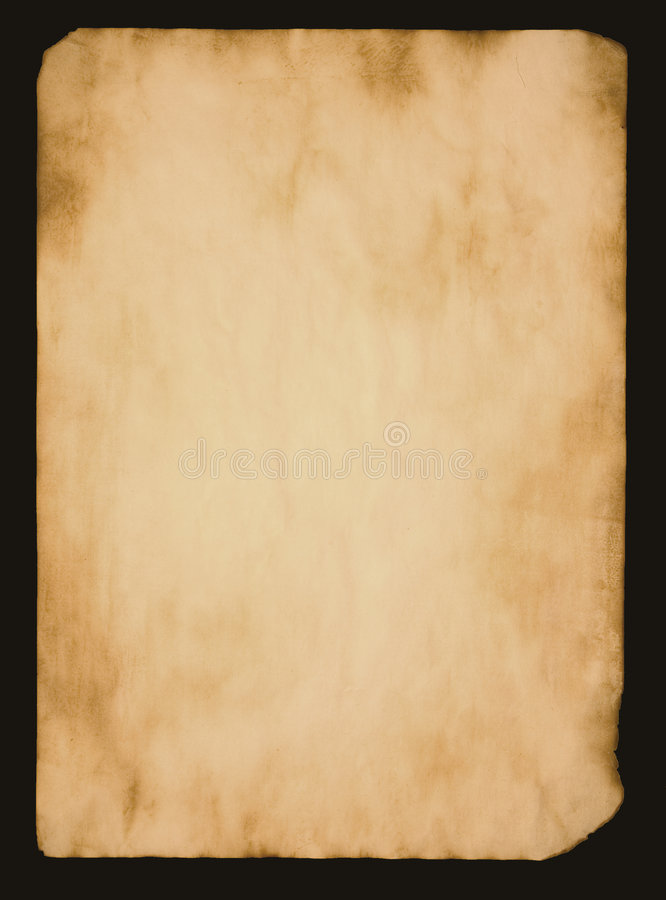 Aged paper stock photos