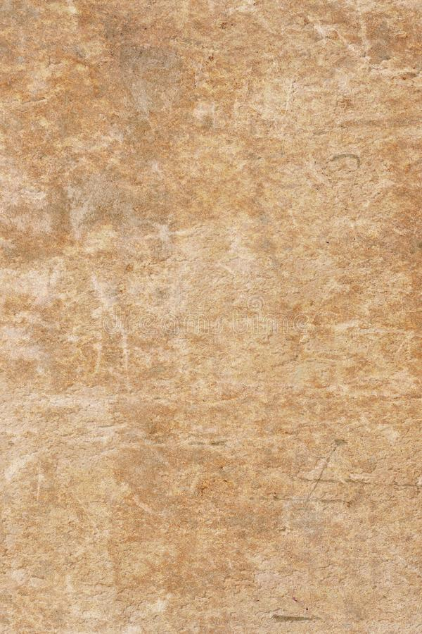 Aged paper texture stock image