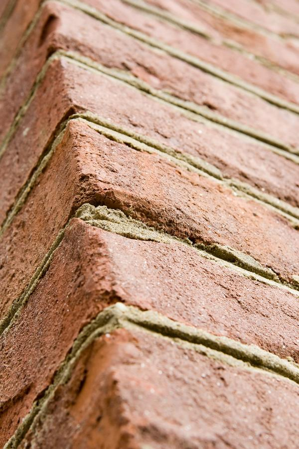 Download Aged red brick wall stock image. Image of birthday, clay - 5358749