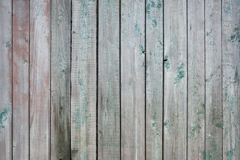 Aged rough grungy vintage boards Old rustic wooden stock photography